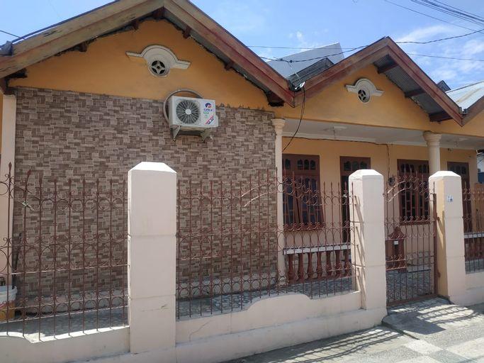 Inda Guest House, Palu