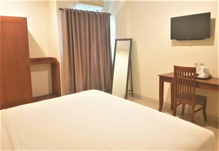 Shakti Beach Hotel & Resort, West Manggarai