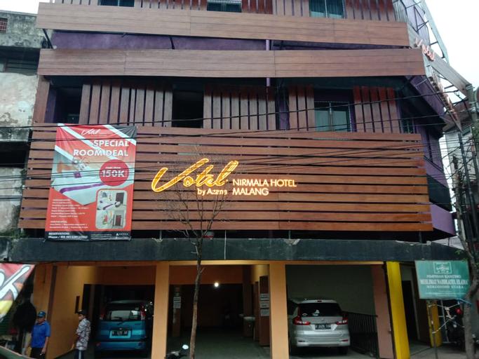 Votel Nirmala Hotel Malang, Malang