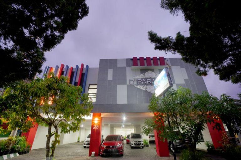 DPARAGON SONGGOLANGIT, Malang
