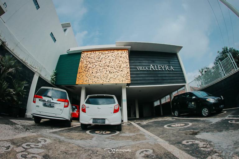 Aleyra Hotel and Villa's Garut, Garut