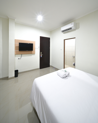 Heritel Urban Hostel, West Jakarta
