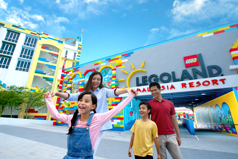 Legoland Malaysia Resort, Johor Bahru