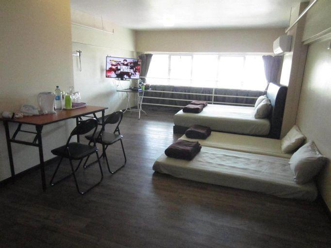 The CEO Duplex Studio Suite, Pulau Penang
