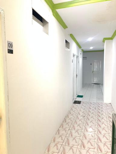 Guest House IDM Inn Palu, Palu