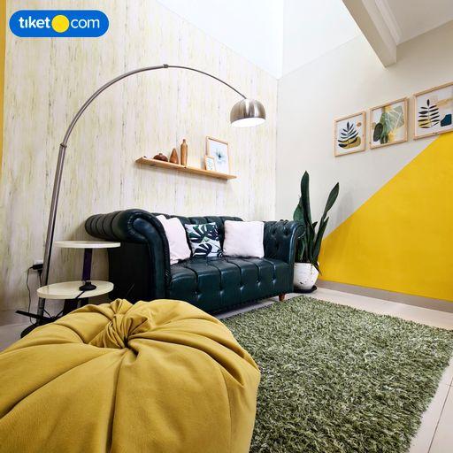 Villa Setiabudhi Terrace Bandung 3 Bedroom 12-Paxs, Bandung