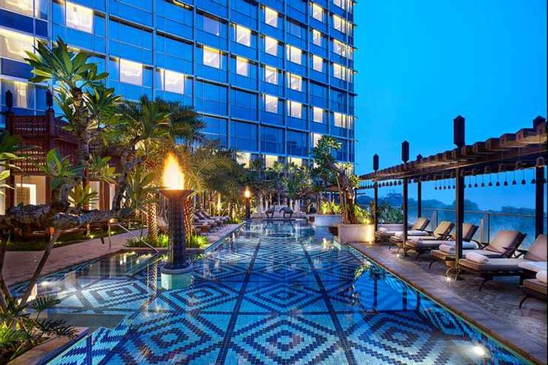 Four Seasons Hotel Jakarta, Jakarta Selatan