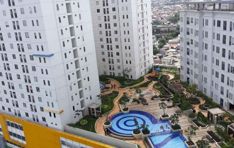 Bassura City Apartment by Max Property, East Jakarta