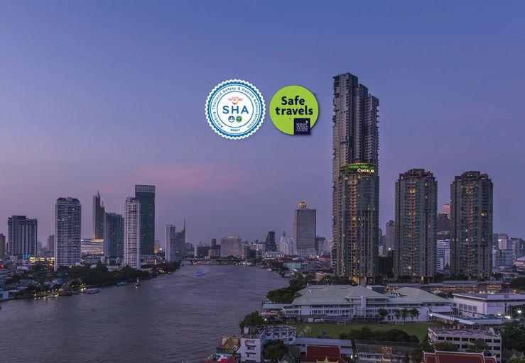 Chatrium Hotel Riverside Bangkok, Bang Kho Laem