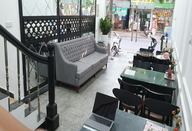 Bonjour Hanoi Hotel, Hoàn Kiếm
