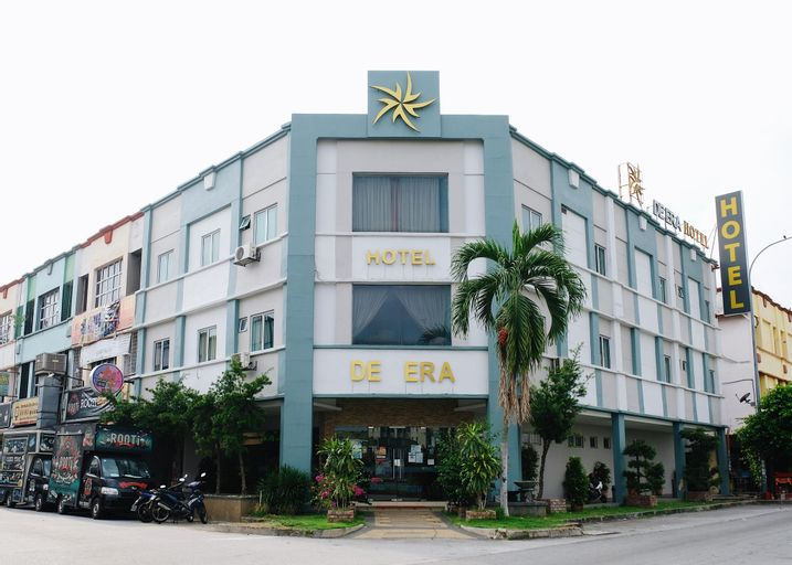 De Era Hotel (Formerly known as Izumi Hotel Balakong), Hulu Langat