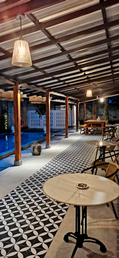 GOH House, Belitung