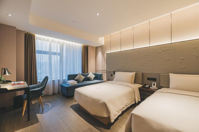 Atour S Hotel Chongqing South Bank Crowne Internat, Chongqing