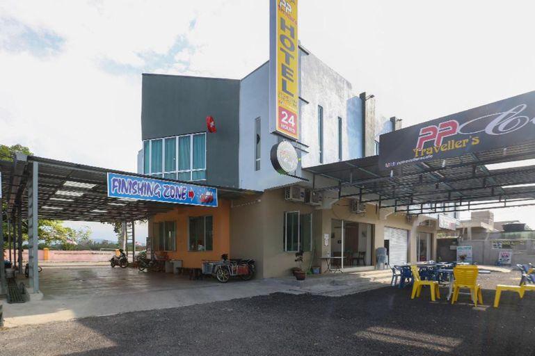 OYO 89859 Pp Traveller's Hotel, Pasir Putih