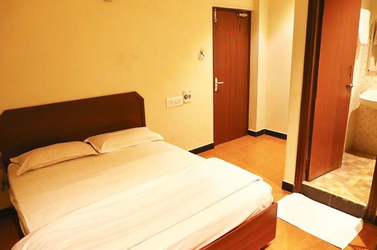 Deluxe Hotel, Kancheepuram