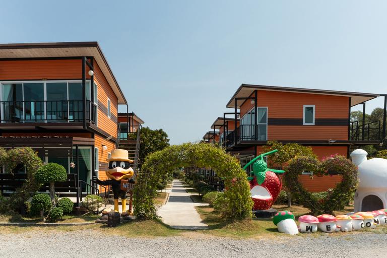 OYO 755 Rattana Resort, Ko Lanta