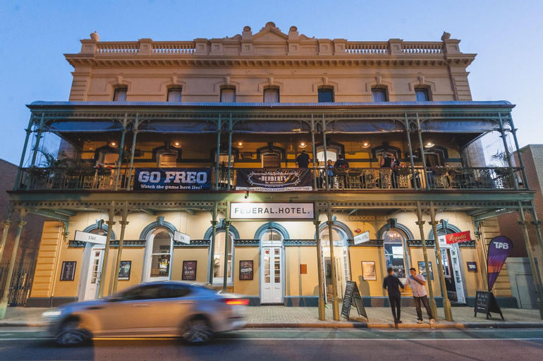 Federal Hotel, Fremantle