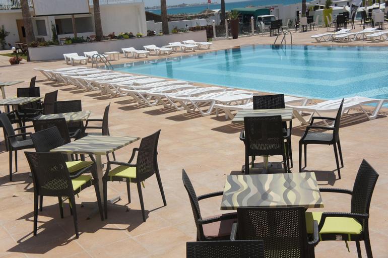 La Playa Hôtel Club, Hammamet