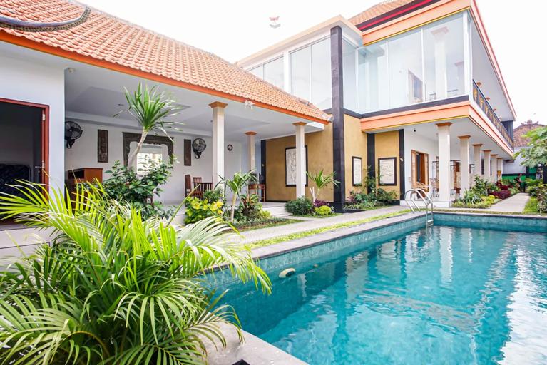 Kadek Bagus Guest House, Denpasar