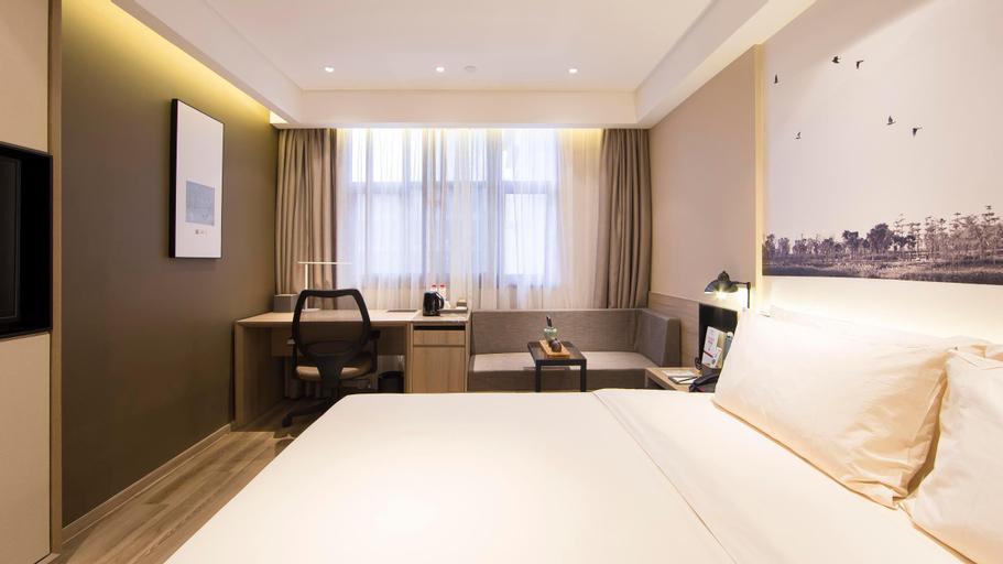 Atour Hotel (Fuzhou Sanfang Qixiang), Fuzhou
