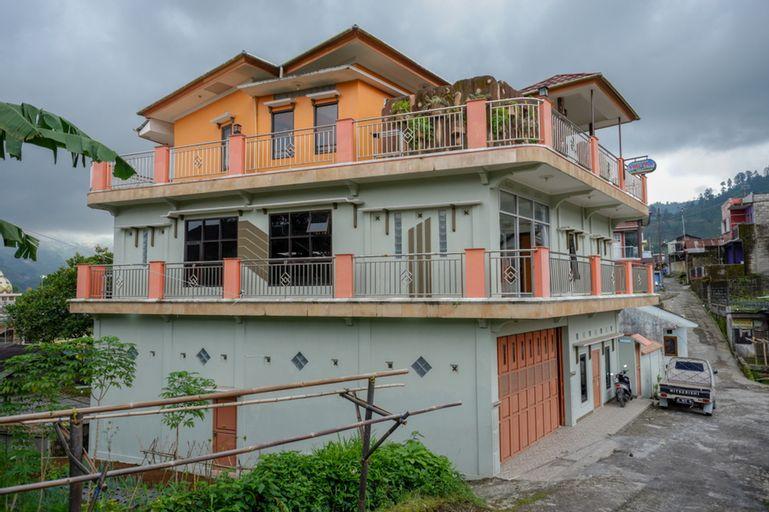 Homestay Villa Diva Tambi Dieng, Wonosobo