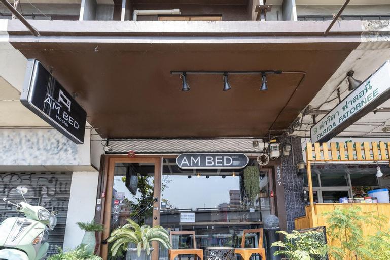 Oyo Am Bed Hostel, Pathum Wan
