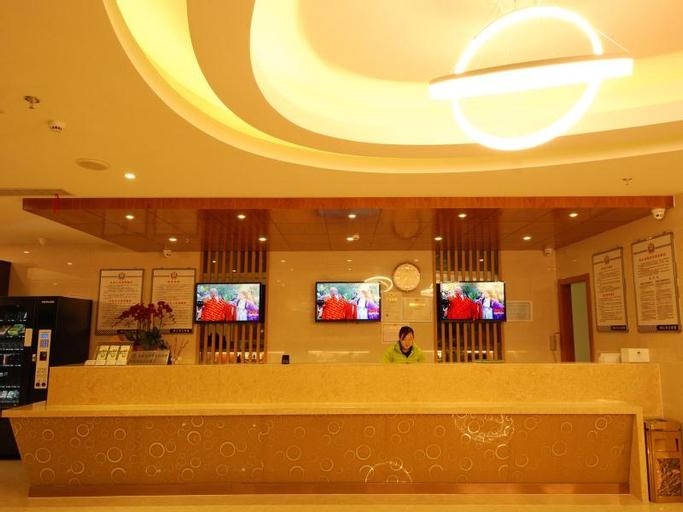 GREENTREE INN TAIZHOU JINGJIANG ZHONGZHOU , Taizhou