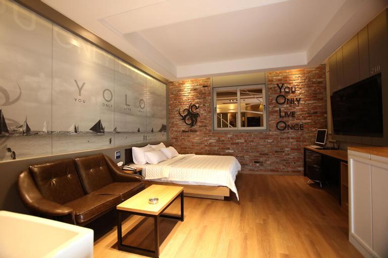 HOTEL YOLO, Gyeongju