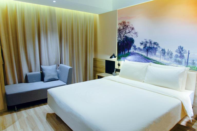 Atour Hotel (Hengshui Renmin Road), Hengshui