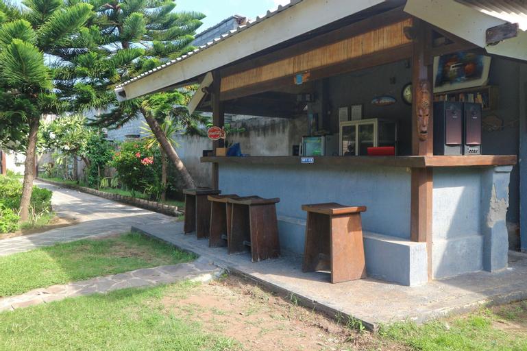 Gilipaddy Resort, Lombok