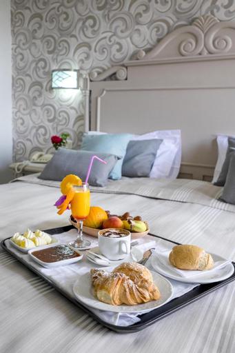 Houda Yasmine Hotel, Hammamet