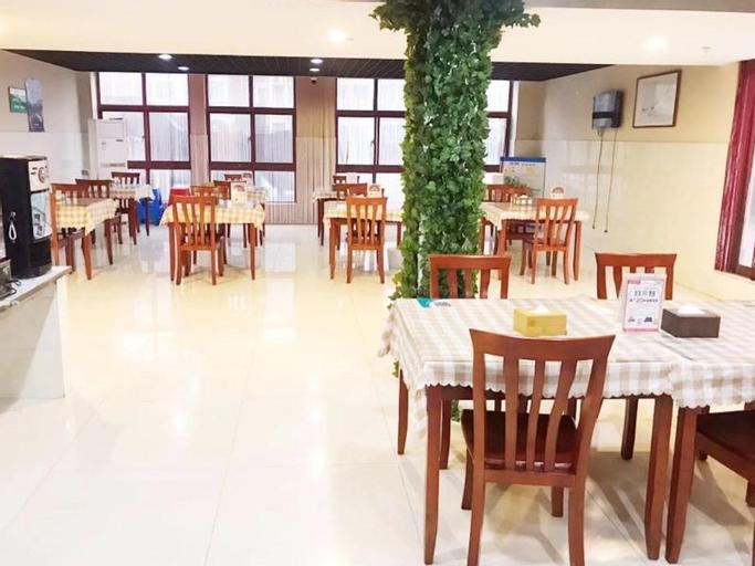 GreenTree Inn Jiangsu Wuxi Jiangyin Lingang New City Shengang Express Hotel, Wuxi
