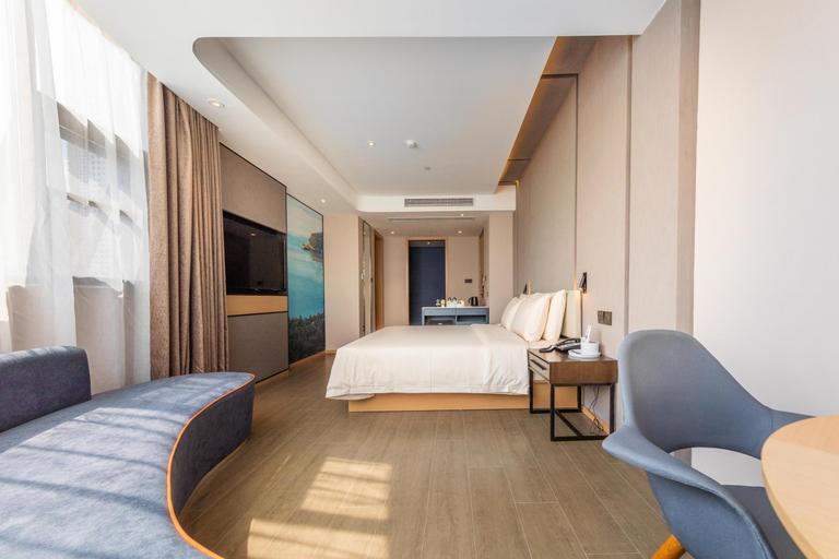 Atour Hotel Fuzhou Financial Stree, Fuzhou