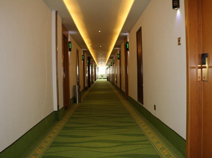 GREENTREE ALLIANCE SUZHOU CHANGSHU WANDEFU HOTEL, Suzhou