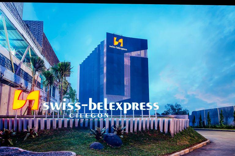 Swiss-Belexpress Cilegon, Cilegon