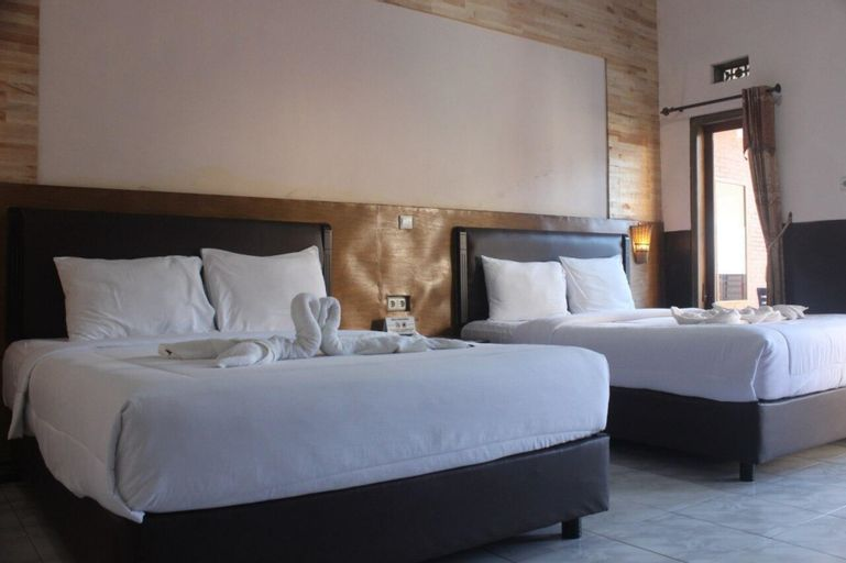 Rahayu Jawarika Bromo Hotel, Probolinggo
