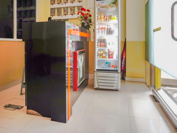 OYO 90364 K3 Residence, Central Jakarta