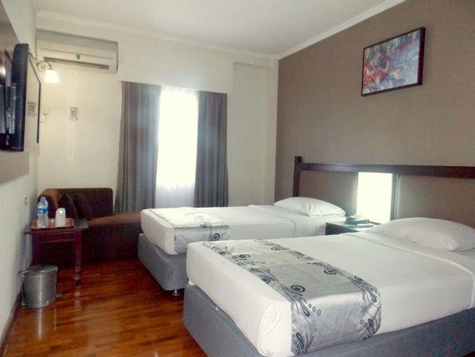 Hotel Mega Proklamasi Jakarta, Central Jakarta