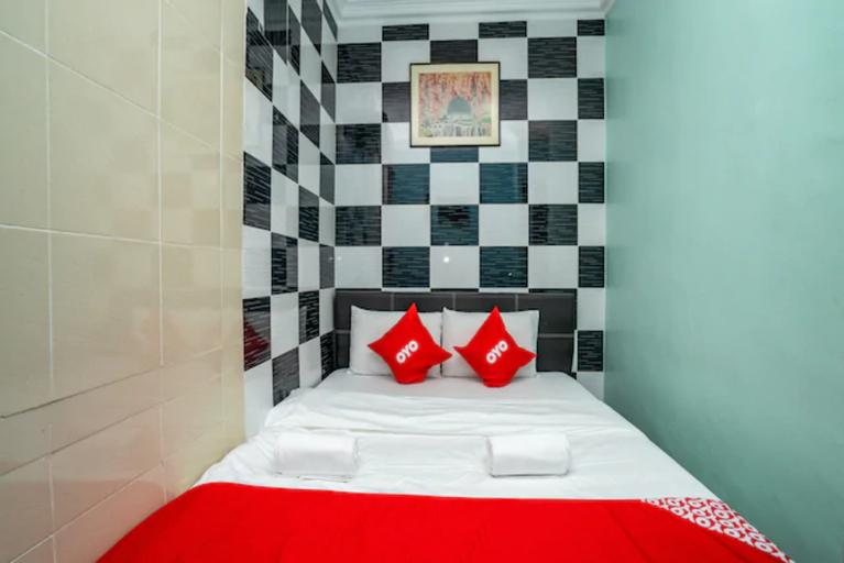 OYO 43954 Hotel Casa Reo, Kuala Lumpur