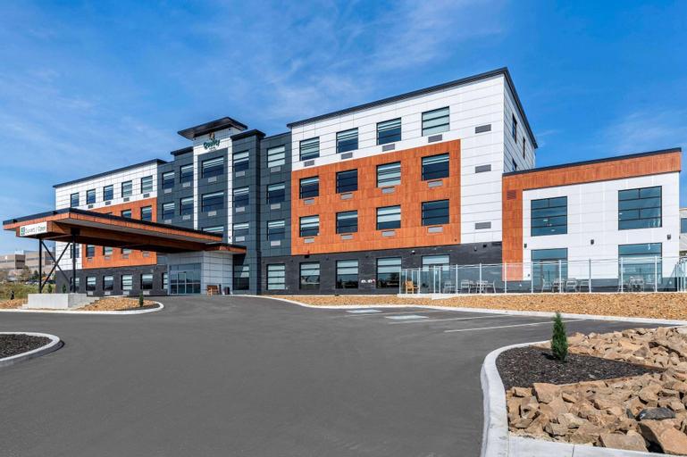 Quality Hotel & Conference Centre, Madawaska