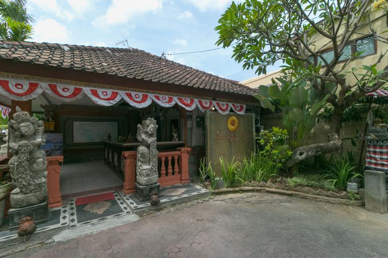 Grand Sinar Indah Hotel, Badung