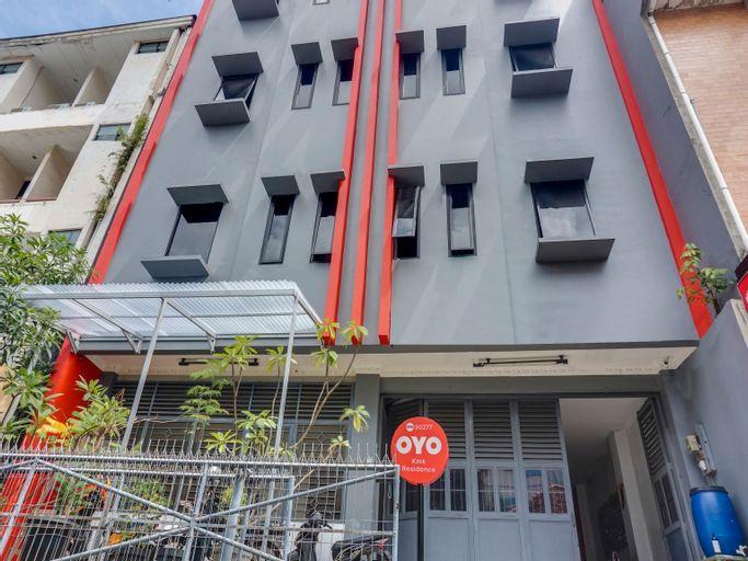 OYO 90277 Kmk Residence, Central Jakarta