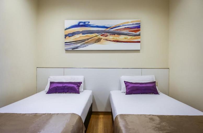 Hotel 81 Cosy (SG Clean Certified), Singapura