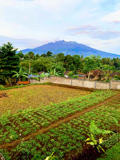 Kebun Mandena Farmstay, Bogor