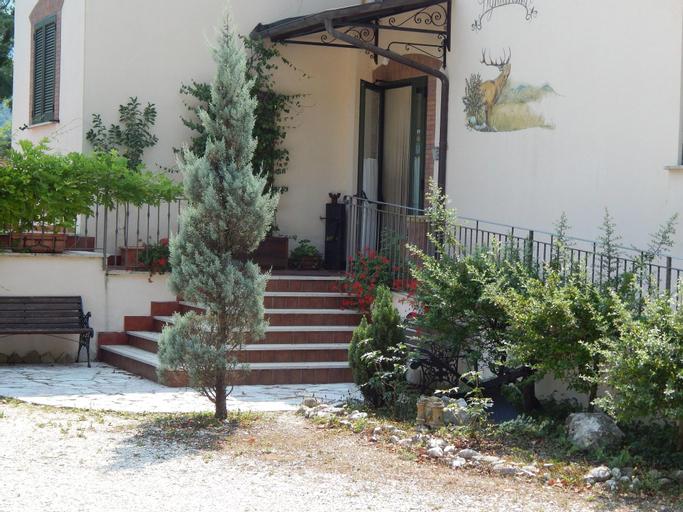 Agriturismo B&B La Selva, Rieti