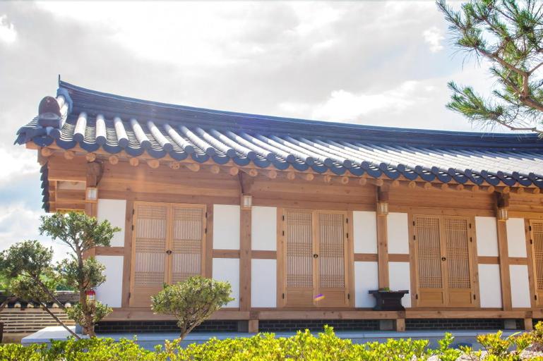 Wadamjung, Gyeongju