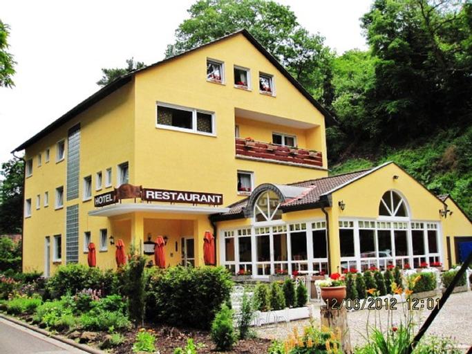 Hotel Goldbächel, Bad Dürkheim