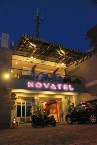 Novatel Yogyakarta, Yogyakarta