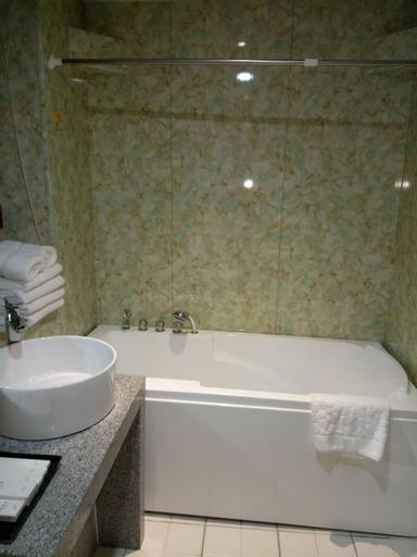 Xi Hotel, Dalian