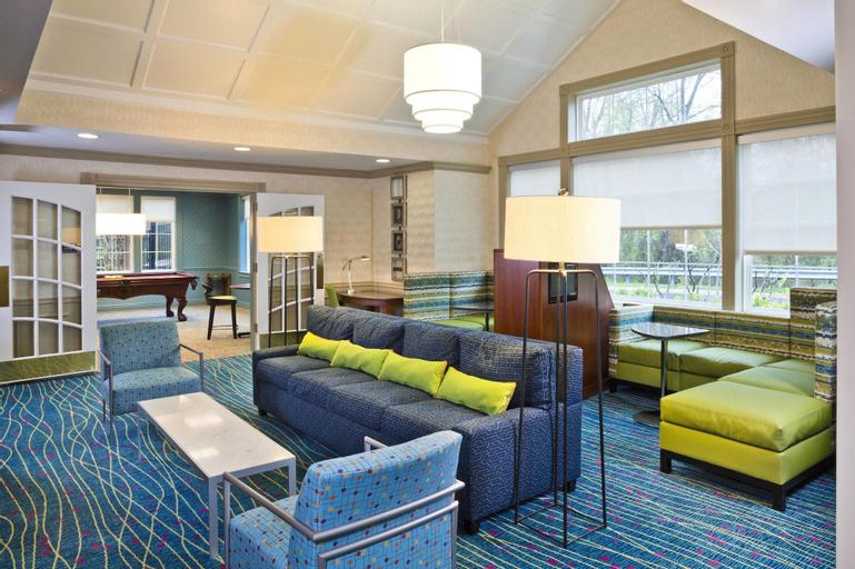 Residence Inn By Marriott Arundel Mills Bwi Airpor, Anne Arundel